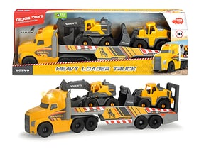 Volvo Heavy Truck Véhicule jouet Dickie Toys 746238600000 Photo no. 1