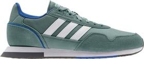 8K 2020 Herren-Freizeitschuh Adidas 465418941080 Grösse 41 Farbe grau Bild-Nr. 1