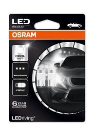 LED Retrofit W5W kaltweiss 6000K Autolampe Osram 620477100000 Bild Nr. 1