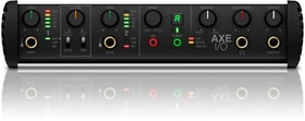 AXE I/O SOLO Audio Interface IK Multimedia 785300153252 Bild Nr. 1