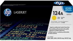 Toner-Modul Q6002A Smart yellow Tonerkartusche HP 797479000000 Bild Nr. 1