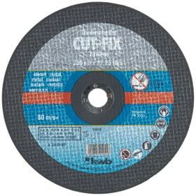 CUT-FIX ø 230 mm Trennscheiben kwb 610523100000 Bild Nr. 1