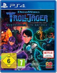PS4 - Trolljäger - Verteidiger von Arcadia D Box 785300154295 N. figura 1