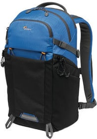 Photo Active BP 200 AW blue Sac à dos pour appareil photo Lowepro 785300147144 Photo no. 1