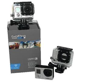 GoPro HD Hero3 Silver Edition GoPro 79381140000013 Photo n°. 1