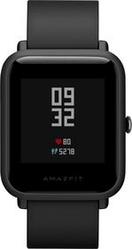 Amazfit Bip Lite schwarz Smartwatch Amazfit 798707700000 Bild Nr. 1