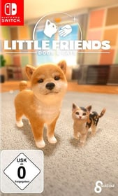 NSW - Little Friends: Dogs and Cats D Box 785300143430 Bild Nr. 1