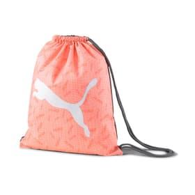 Beta Gym Sack Gymbag Puma 466830600056 Grösse One Size Farbe apricot Bild-Nr. 1
