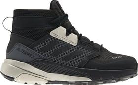 Terrex Trailmaker Mid Kinder-Wanderschuh Adidas 465533028020 Grösse 28 Farbe schwarz Bild-Nr. 1