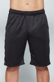 Shorts Fitnessshorts Perform 460996100320 Grösse S Farbe schwarz Bild-Nr. 1