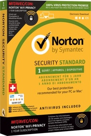 PC/Mac/Android/iOS - Norton Security 3.0 with WiFi 1 Device Physisch (Box) Norton 785300131783 Bild Nr. 1