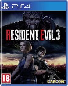 PS4 - Resident Evil 3 Box 785300150592 Bild Nr. 1