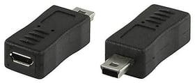 Adapter Micro-USB - Mini-USB 9179458364 Bild Nr. 1