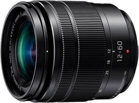 Lumix G 12-60mm F3.5-5.6 Objectif Panasonic 785300126049 Photo no. 1