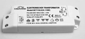 Transformateur 35-110VA Eglo 9000008984 Photo n°. 1