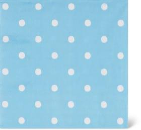 Tovaglioli di carta, 33 x 33 cm Cucina & Tavola 705470400000 N. figura 1