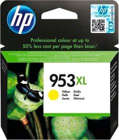 953XL F6U18AE yellow Cartuccia d'inchiostro HP 795850700000 N. figura 1