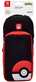 Nintendo Switch - Pokémon Trainer Pack (Pokeball) Tasche Hori 785300155116 Bild Nr. 1