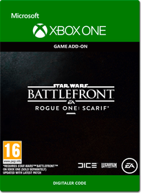 Xbox One - Star Wars Battlefront: Rogue One: Scarif Download (ESD) 785300138678 Photo no. 1