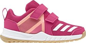 FortaGym CF Indoorschuh Adidas 460675935029 Grösse 35 Farbe pink Bild-Nr. 1