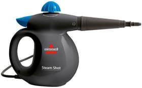 Handdampfreiniger SteamShot Titanium 1050 Watt, 4.8m Kabel