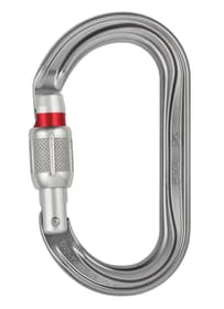 OK Karabiner Mousqueton Petzl 464604300000 Photo no. 1