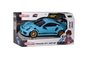 Porsche 911 Gt3 Rs Carry Case + 1 Car Véhicule jouet Majorette 747356800000 Photo no. 1