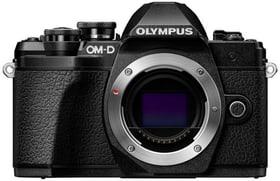 OM-D E-M10 III Body schwarz Systemkamera Body Olympus 785300145154 Bild Nr. 1