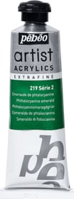Pébéo Acrylic Extrafine Pebeo 663509021900 Farbe Smaragdgrün Bild Nr. 1