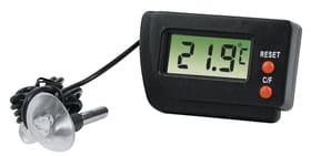 CLIMATE  Digital-Thermometer Thermometer Unitec 602769900000 Bild Nr. 1