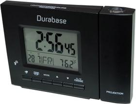 RC380 Funkwecker sveglia Durabase 761138000000 N. figura 1