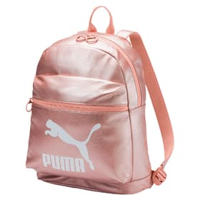 Prime Backpack metallic