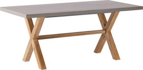 PINE Table au jardin 408013700000 Photo no. 1