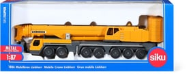 Grue mobile Liebherr 1:87 Siku 744218700000 Photo no. 1