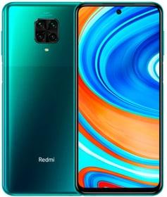 Redmi Note 9 Pro 64 GB Green Smartphone xiaomi 785300153387 Photo no. 1