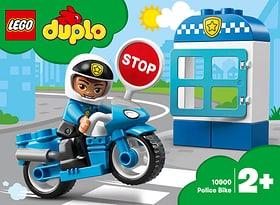 Duplo 10900 La moto de police LEGO® 748700700000 Photo no. 1