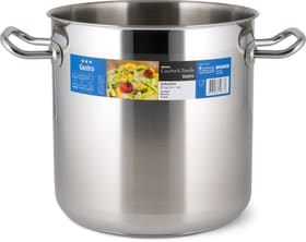 GASTRO Marmitta 24cm 10.0L Cucina & Tavola 703306100000 N. figura 1