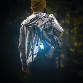 Wearable Clip Light Lampe de poche Energizer 612199200000 Photo no. 1