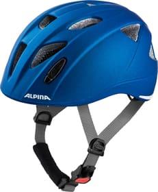 XIMO L.E. Casco da bicicletta Alpina 465047149640 Taglie 49-54 Colore blu N. figura 1