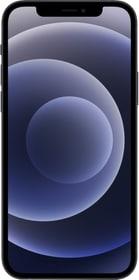 iPhone 12 128GB Black Smartphone Apple 794661300000 Farbe Black Speicherkapazität 128.0 gb Bild Nr. 1