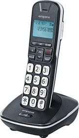 GD61 DECT noir Téléphone fixe Emporia 785300138442 Photo no. 1