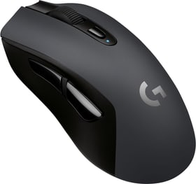 G603 Lightspeed Wireless Gaming Mouse Gaming Maus Logitech G 785300131314 Bild Nr. 1