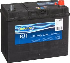 BJ1 45Ah Autobatterie Miocar 620428800000 Bild Nr. 1