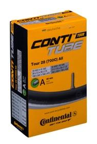 Tour 28 (700C) Auto Veloschlauch Continental 470259900000 Bild Nr. 1