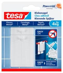 Klebenagel Fliesen, 4 kg Klebenagel Tesa 675233600000 Bild Nr. 1