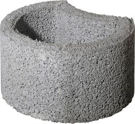 Palette Eléments pour talus gris