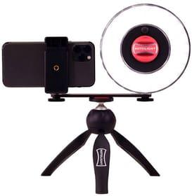 RL48-b Ultimate Vlogging Kit Lampe anneau LED Rotolight 785300158294 Photo no. 1