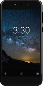 3.3 Dual SIM 8GB gris Smartphone Tesla 78530013374818 Photo n°. 1