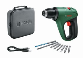 Easy Hammer 12V Martello perforatore Bosch 616735500000 N. figura 1