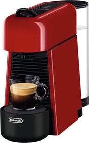 Essenza Plus Rot EN200.R Kapselmaschine NESPRESSO 718001000000 Bild Nr. 1